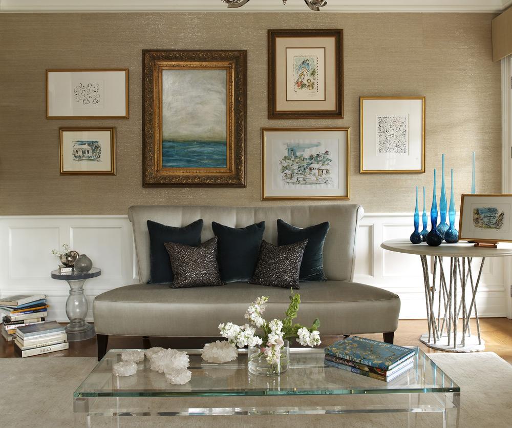 Westport ct lynne scalo design for Where do interior designers work