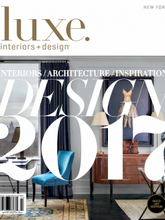 LUXE JAN-FEB 2017 COVER